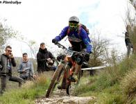 Enduro VTT Escarene