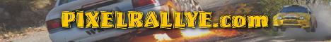 Pixel Rallye